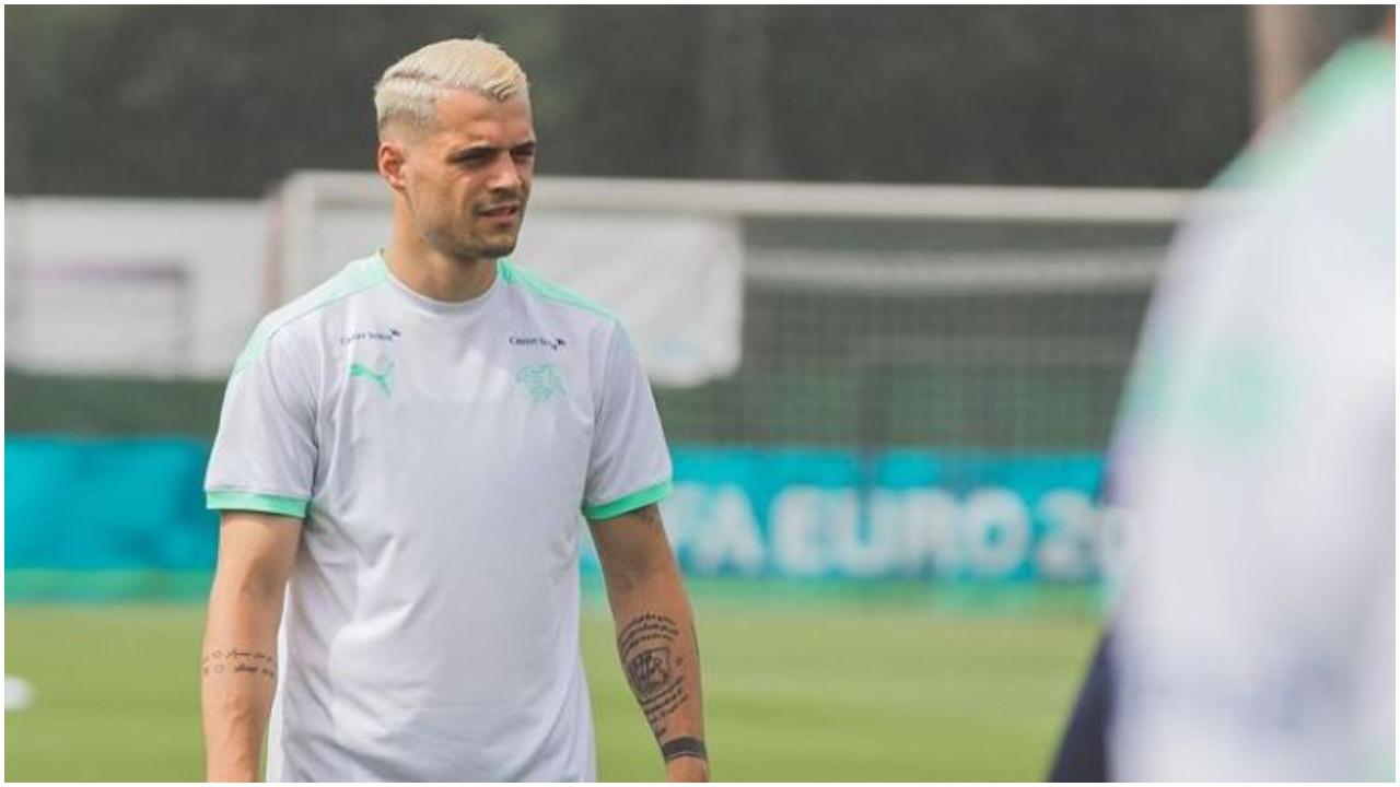 """Xhaka do Romën me patjetër, """"dhuron"""" bonuset e sezonit për të bindur Arsenalin"""