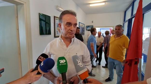 Demokratët e Fierit votojnë për kreun e ri të PD, Baçi: Interesimi është i lartë, anëtarët të motivuar