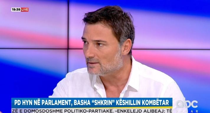 """Basha """"shkrin"""" Këshillin Kombëtar, Alibeaj tregon formulën e analizës: S'do bëjmë gjueti shtrigash"""