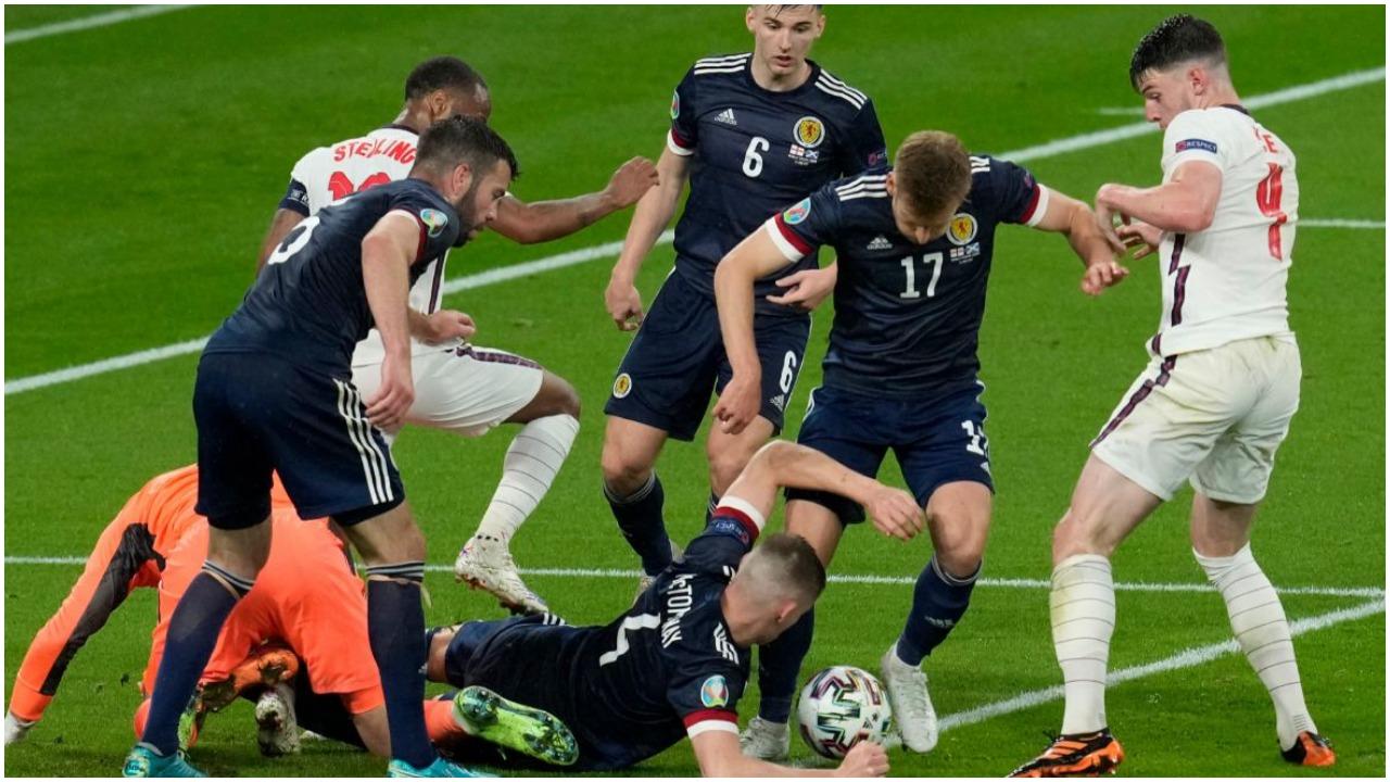 Euro 2020: Anglia vetëm për fitore me Çekinë, betejë zjarri mes Skocisë dhe Kroacisë