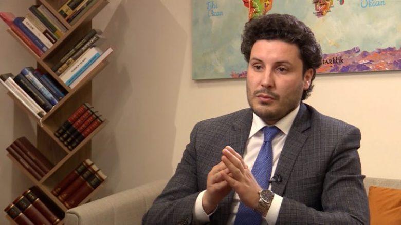 Abazoviç paralajmëroi vizitë në Srebrenicë, Dodik: Nuk jeni të mirëpritur