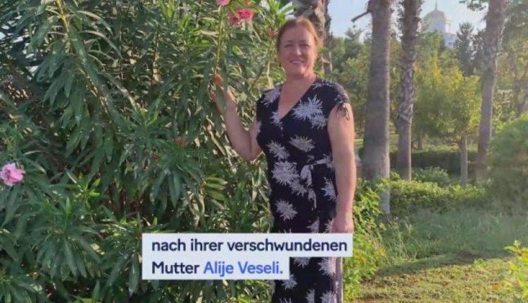 Zhduket shqiptarja në Zvicër, familjarët apel për ndihmë