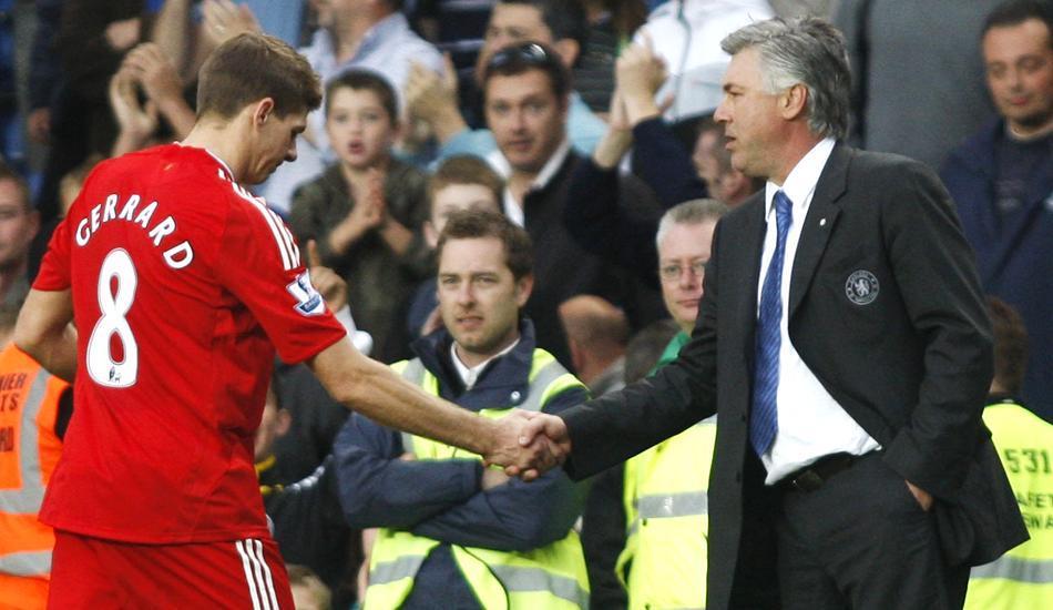 """Ancelotti drejt Real Madrid, """"i urryeri"""" i tifozëve kandidat për stolin e Everton"""
