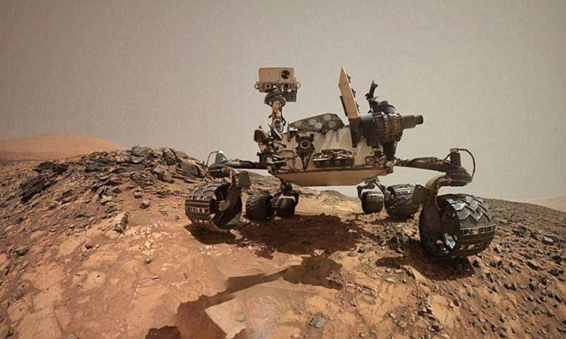 """Shkencëtarët e NASA-s presin të bëjnë historinë, si u gjet """"ujë"""" në Mars në 2016"""