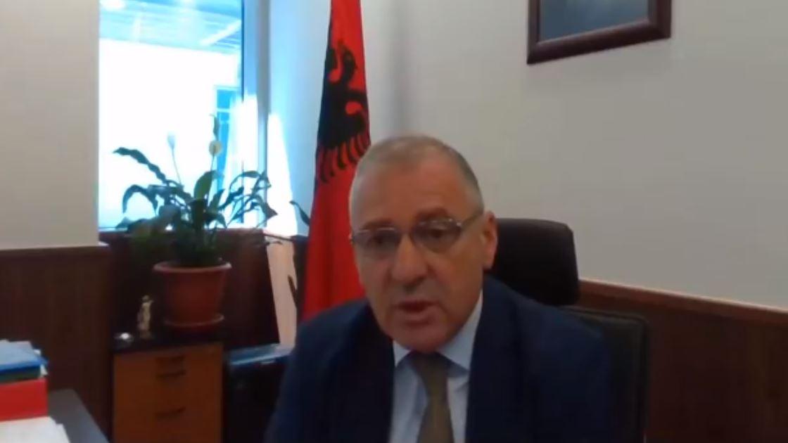 Arben Kraja në Komisionin e Ligjeve: Në Vetting i gjithë personeli i SPAK