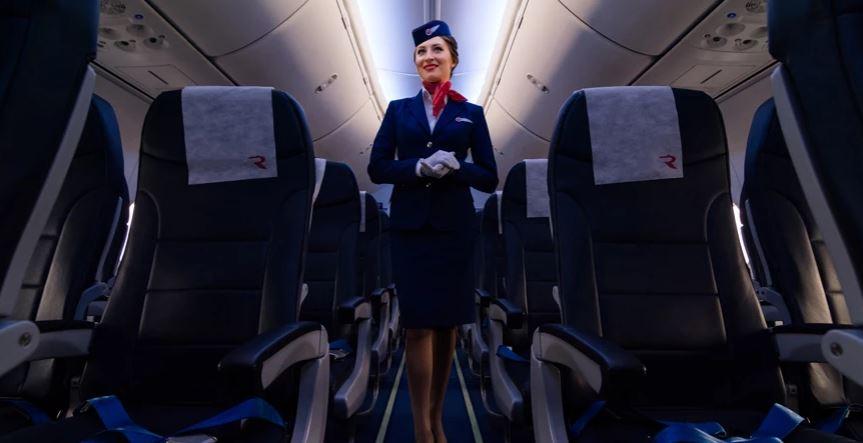 Nga vathët te tatuazhet, këto janë rregullat që duhet të ndjekin stjuardesat