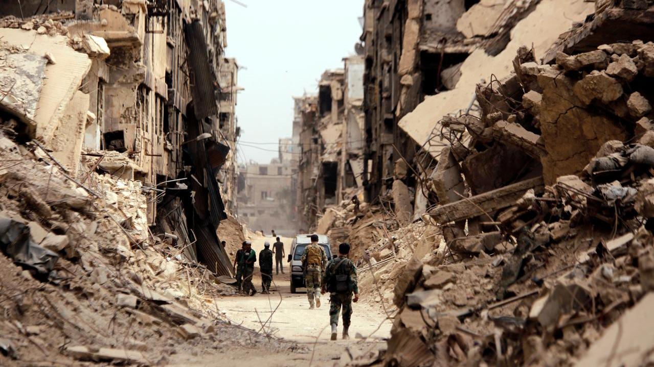 Afër gjysmë milioni viktima në luftën e Sirisë