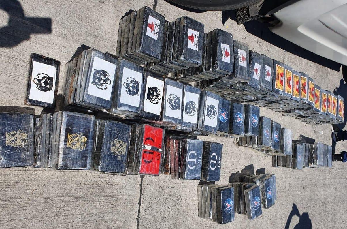 Operacioni i drogës në Portin e Durrësit, zbulohet pesha e kokainës së gjetur në kamion