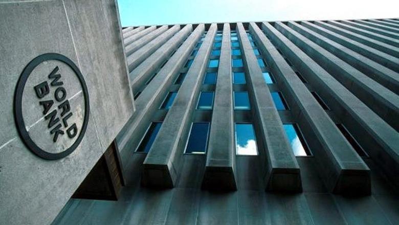 Banka Botërore ul parashikimin për rritjen ekonomike të Shqipërisë për 2021-2022