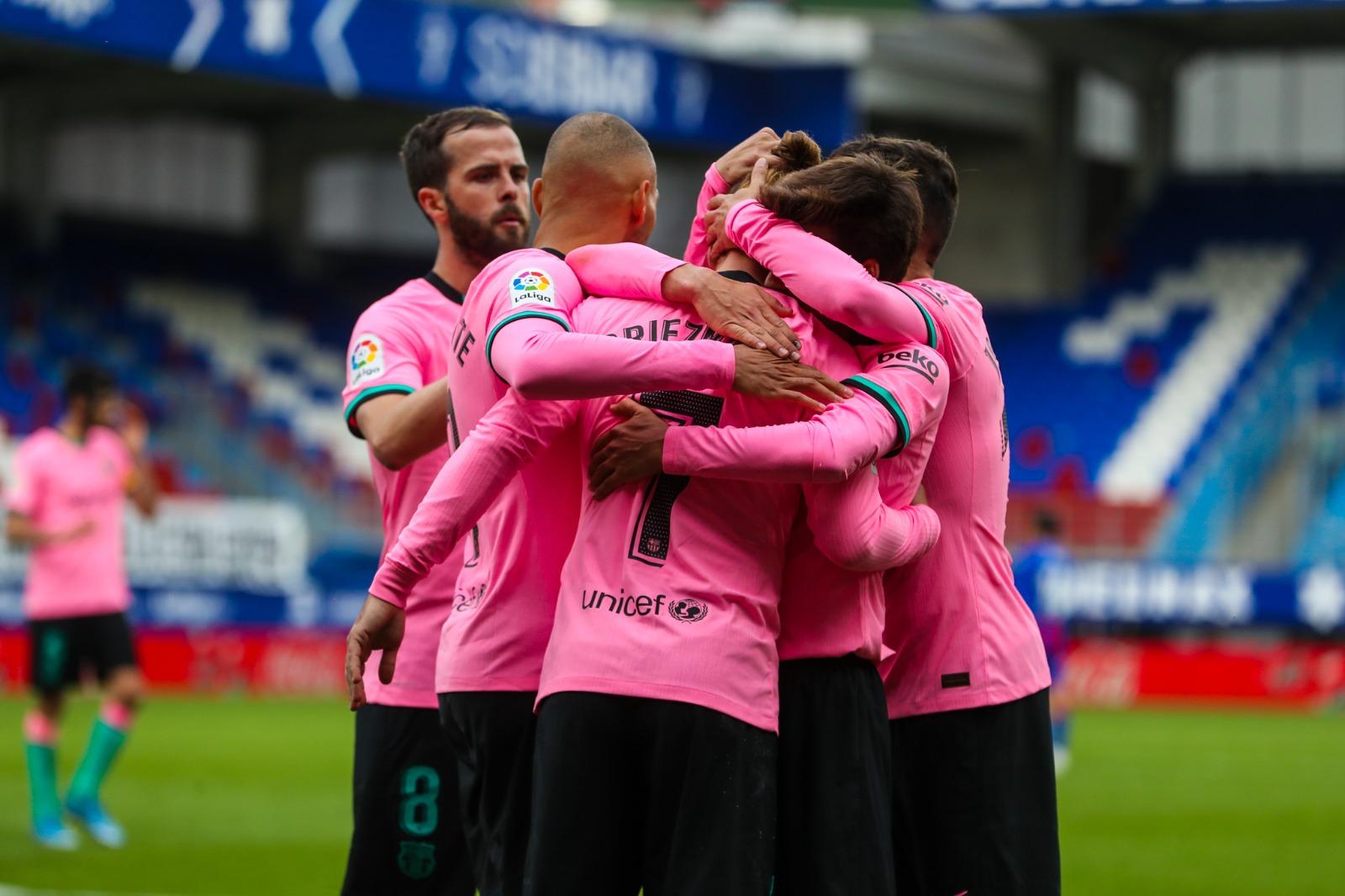 "Bayern Munchen ngel ""thatë"", Barcelona ka gati rinovimin me ""xholin"" e ekipit"