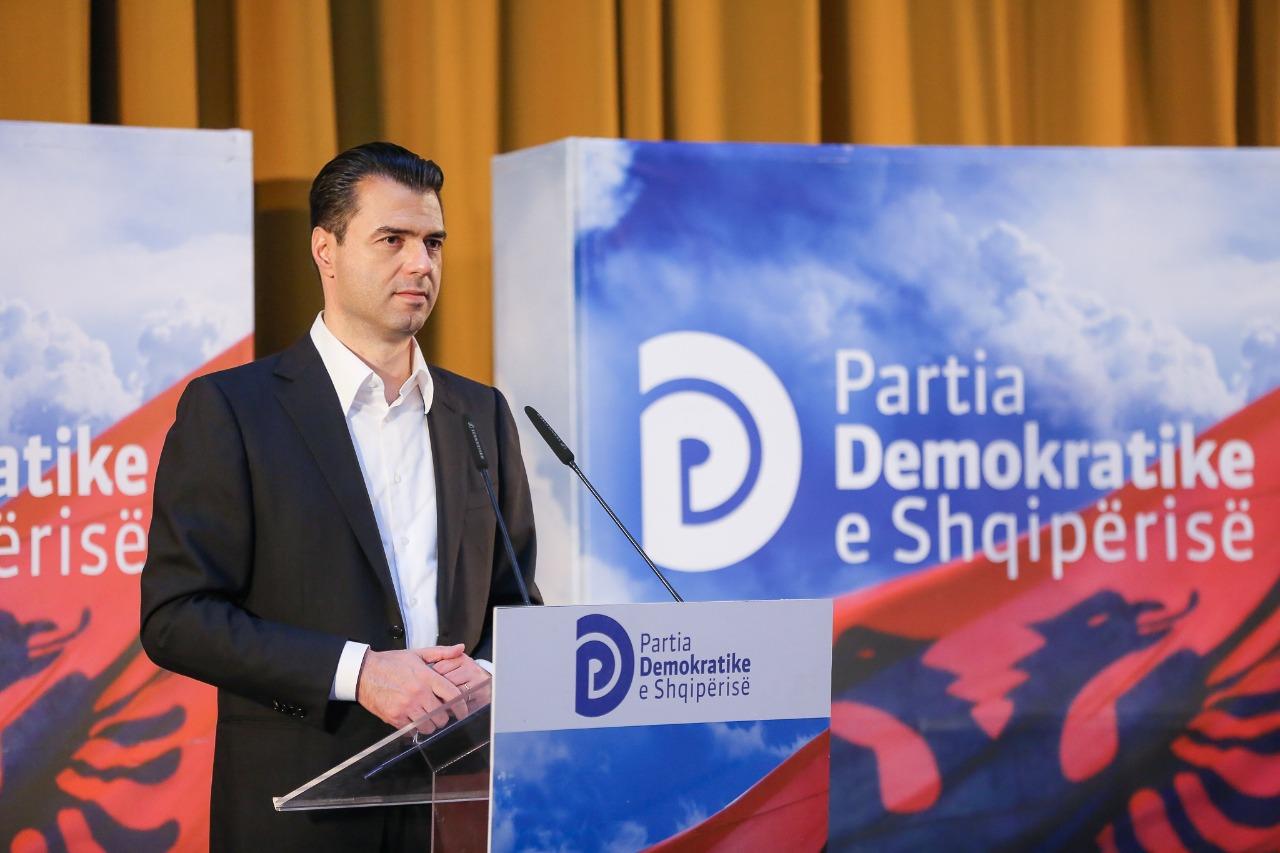 Basha: Nuk presim 2025-ën, do përdorim çdo instrument për të kthyer demokracinë
