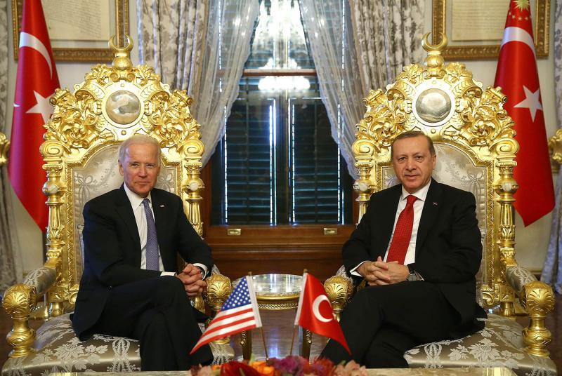 Biden në Bruksel për samitin e NATO-s, takim privat me Presidentin e Turqisë
