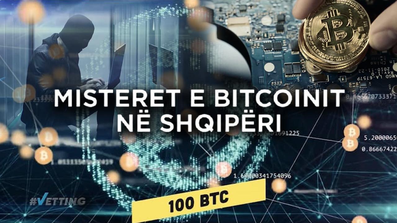 Misteret e Bitcoin në Shqipëri, dëshmitë dhe zonat ku prodhohet
