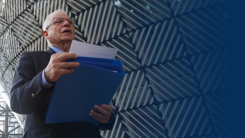 Borrell: Marrëdhëniet e BE me Turqinë preken nga çështja e Qipros