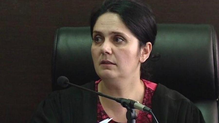 Kërkoi rrëzimin e vendimit që e largoi nga detyra, Kushtetuesja refuzon kërkesën e gjyqtares