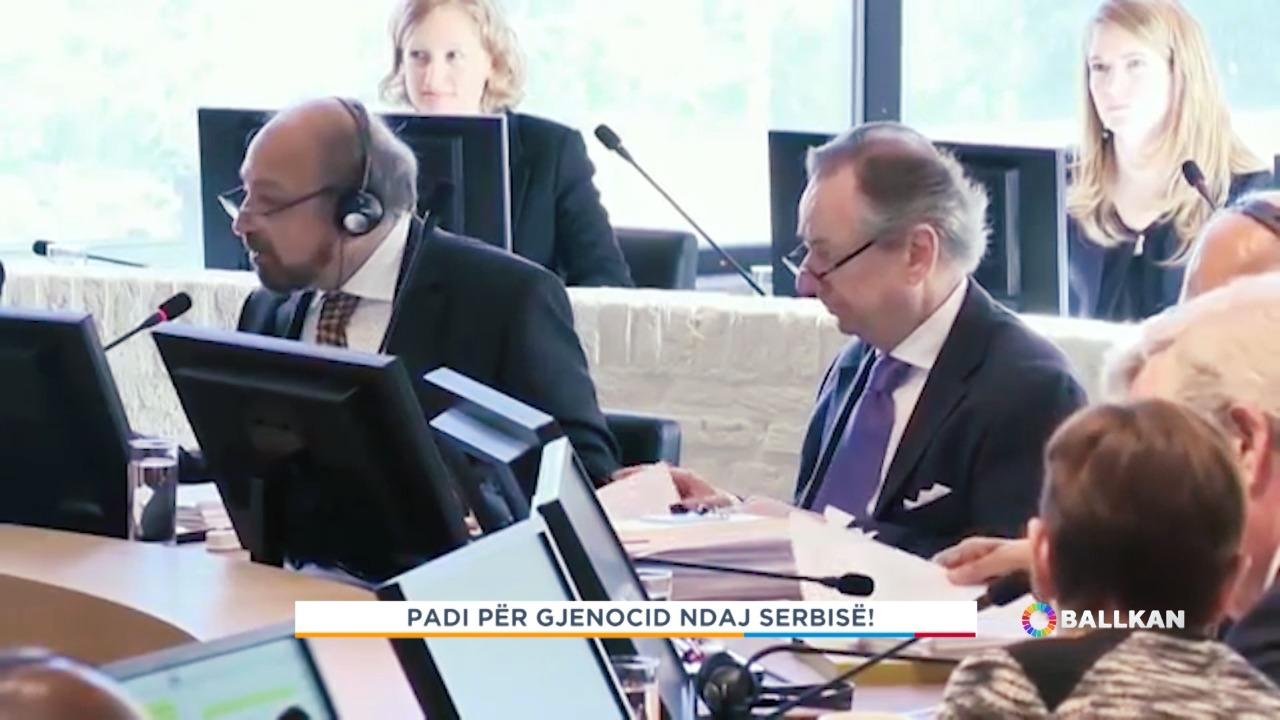 Kosova padi Serbisë për genocid? Profesori: Prishtina po i bën presion Beogradit