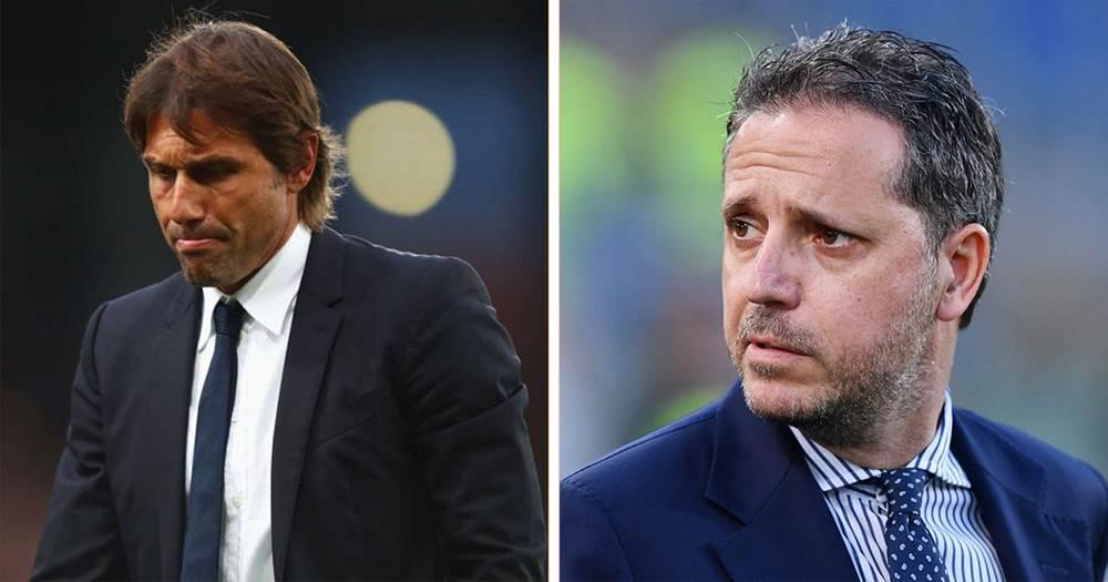 Tottenham gjen akordin me Paraticin, merr përgjigjen e hidhur nga Conte