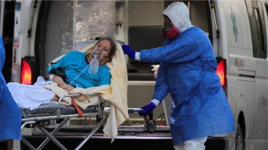 Meksika regjistron 221 viktima dhe mbi 5 mijë raste të reja me Covid-19