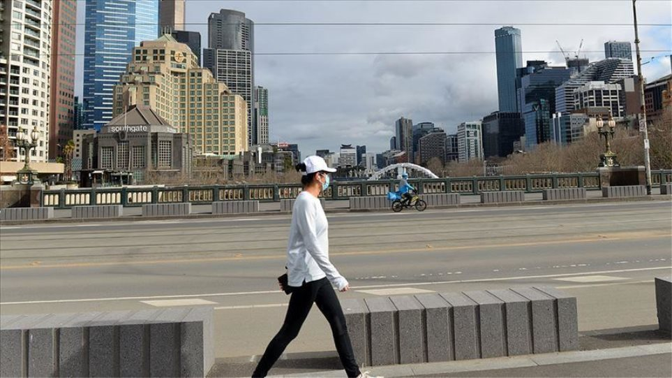 """Përhapja e variantit """"delta"""", Australia zgjat kufizimet anti-Covid në Melburn"""