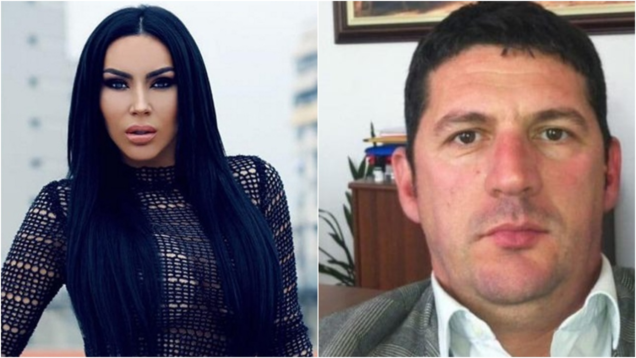 U gjet i vrarë, Fjolla Morina tregon e pikëlluar lidhjen me shefin e anti-drogës: Humbje e madhe