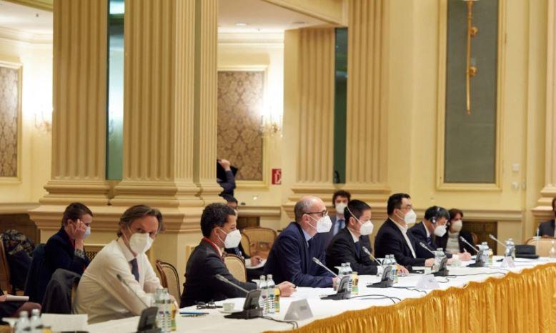 Bisedimet për marrëveshjen bërthamore të Iranit do të rinisin në Vjenë