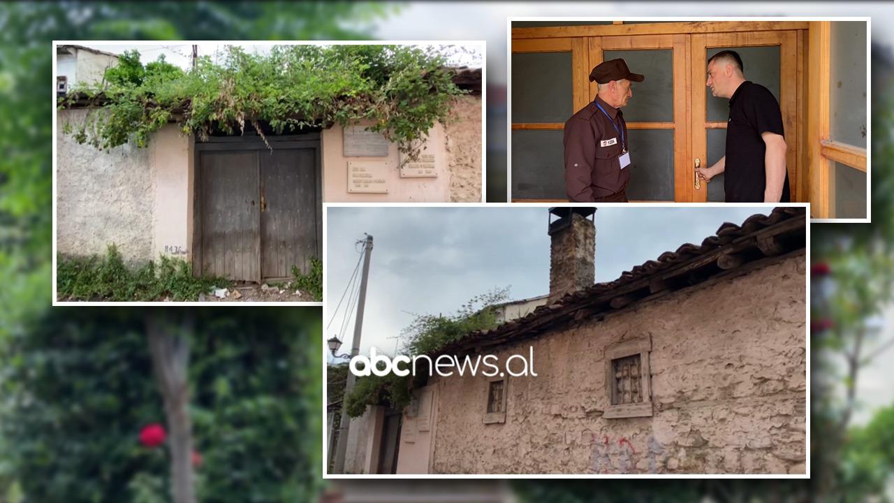 Shtëpitë muze në Elbasan të mbyllura, Toska: Nëse nuk ndërhyhet do humbë e kaluara e lavdishme