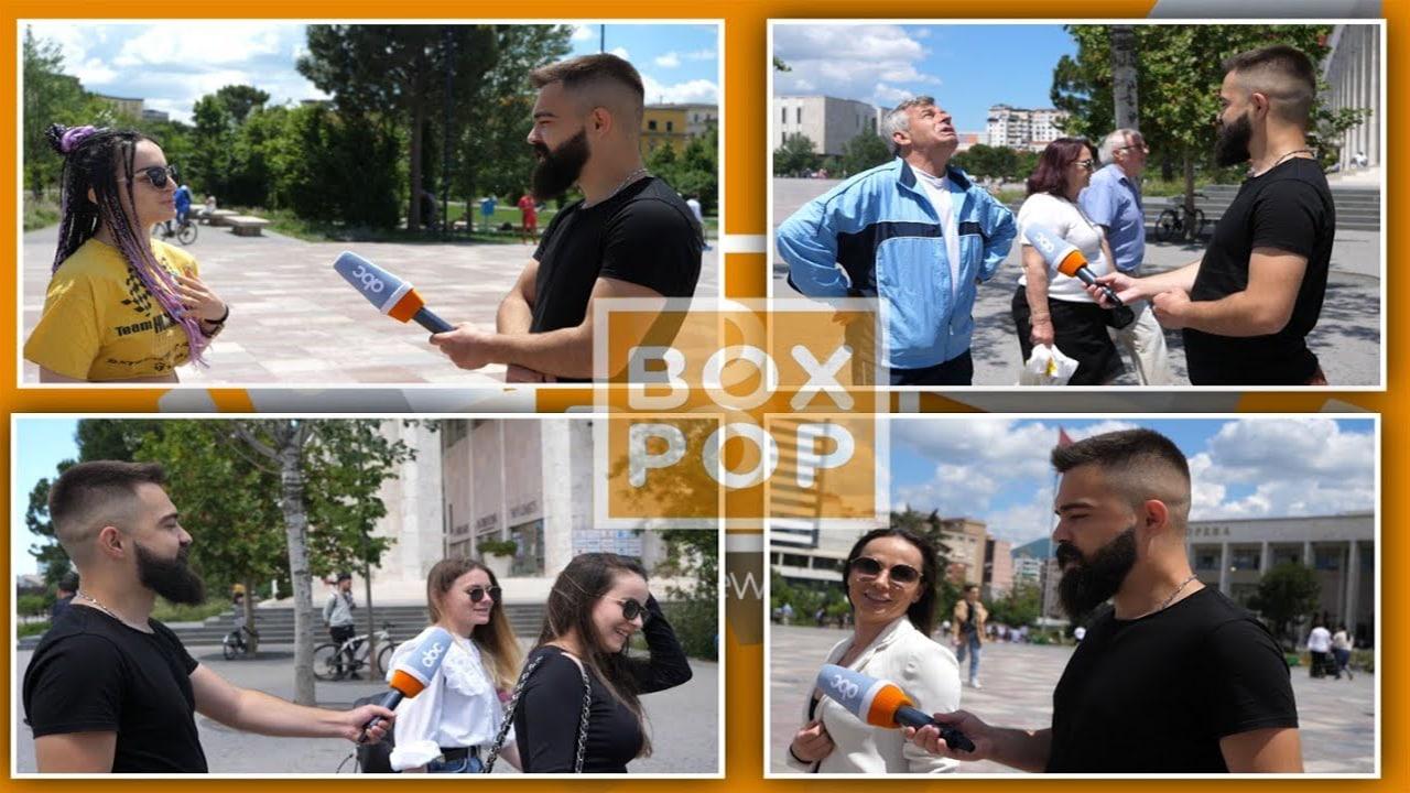 Më mirë të dish apo të kesh? Këto janë përgjigjet epike të qytetarëve -Box Pop në Abcnews.al