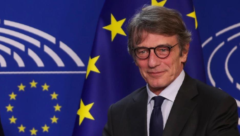 """""""Zgjerimi, pozitiv për paqen e prosperitetin"""", Presidenti i PE mbështet anëtarësimin e Ballkanit Perëndimor në BE"""