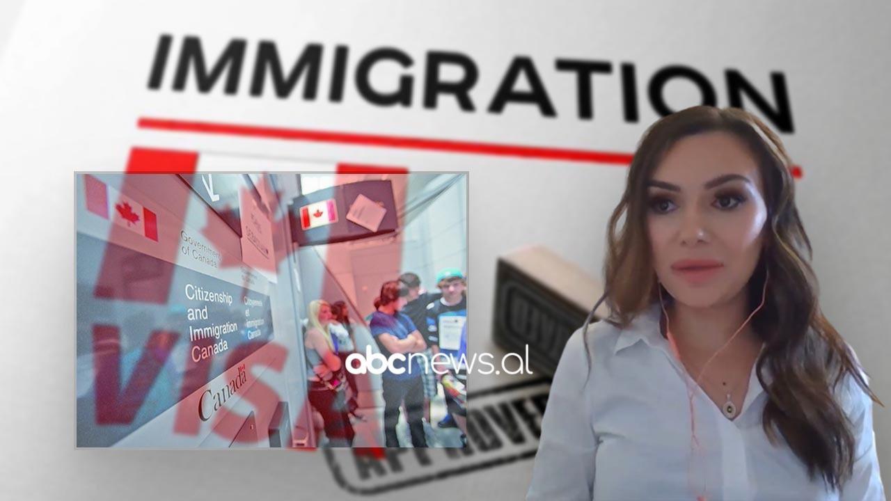 Si të aplikosh për vizë në Kanada? Konsulentja e emigracionit tregon hapat që duhet të ndjekin shqiptarët