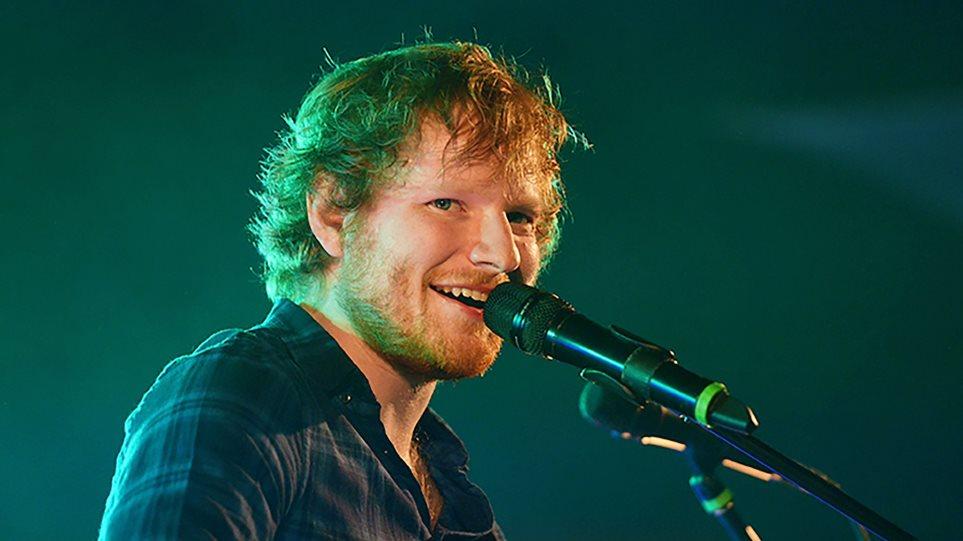 """Ed Sheeran do të mbajë një koncert virtual për """"UEFA EURO 2020"""""""