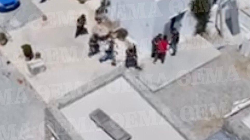 """Si u çmontua me dron rrjeti i kokainës në Mykonos, """"koka"""" nga Shqipëria që terrorizoi grekët"""