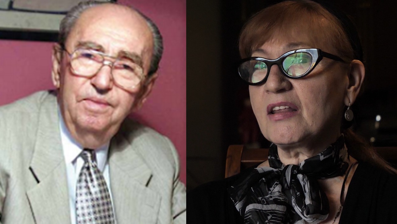 """""""Ishte në karrocë me rrota"""", biseda  e çiftit Krajka dhe Paçramit në Presidencë për dënimet e artistëve"""