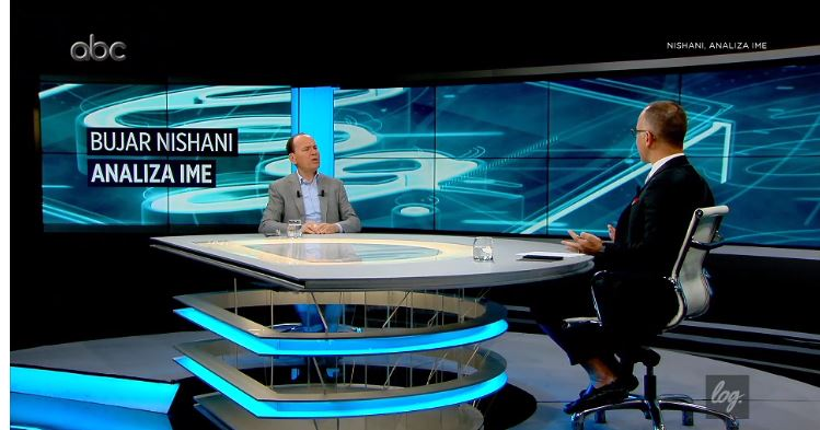 Nishani: Basha nuk mund ta përjashtojë Berishën nga PD