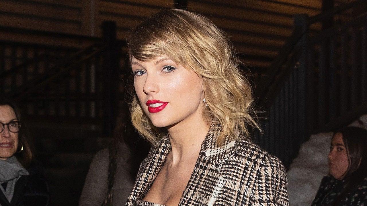 Taylor Swift angazhohet në kinematografi, zbulohet projekti i ri