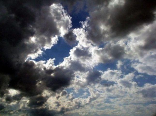 Vranësira dhe reshje të pakta, si do të ndryshojnë temperaturat