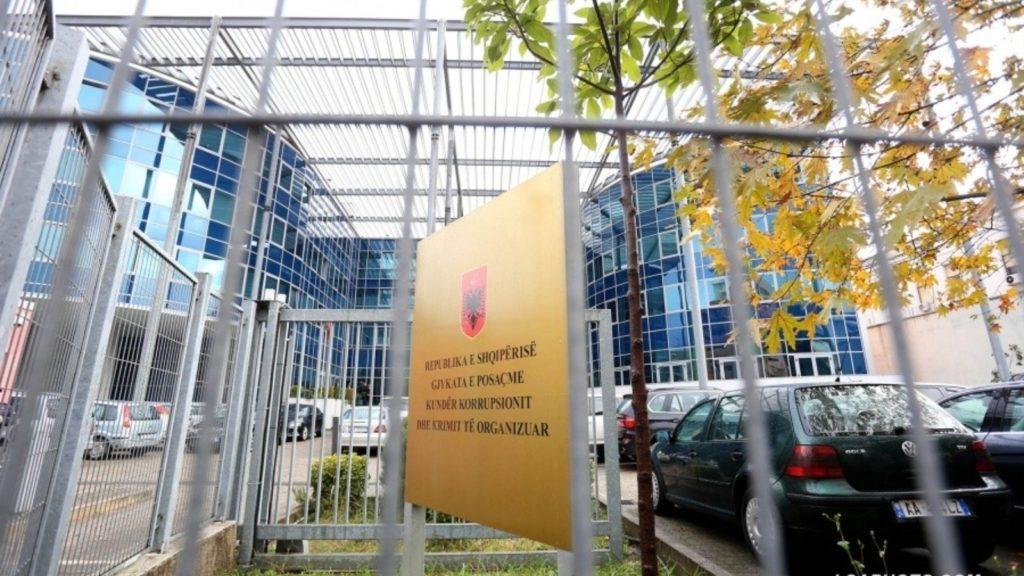 """Arrestimet e operacionit """"Mezhgorani"""" , lirohet nga qelia Adil Aliko"""