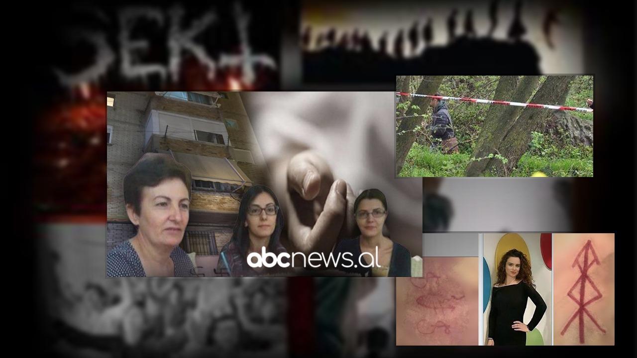 """Sektet satanike bëjnë """"kërdinë"""" në Shqipëri, 3 vdekjet e mistershme brenda vitit që tronditën vendin"""