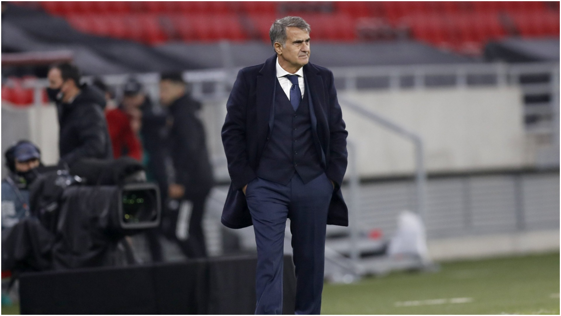 Gunes: Nesër duam fitoren, me Italinë duam të përballemi edhe në finale