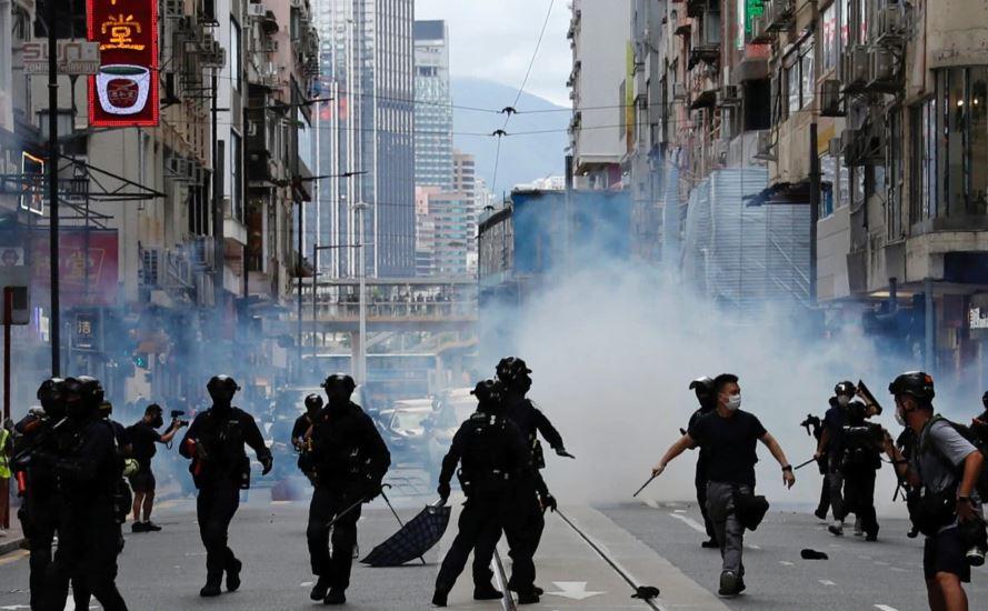 Hong Kong: Nis gjyqi i parë nën Ligjin e ri për siguri kombëtare