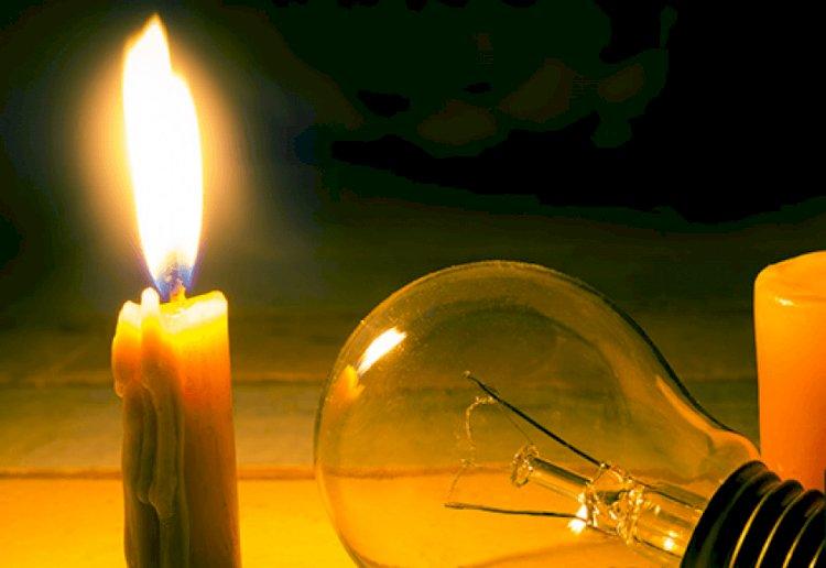 Punime në rrjet, zona që nesër do mbetet pa drita në kryeqytet