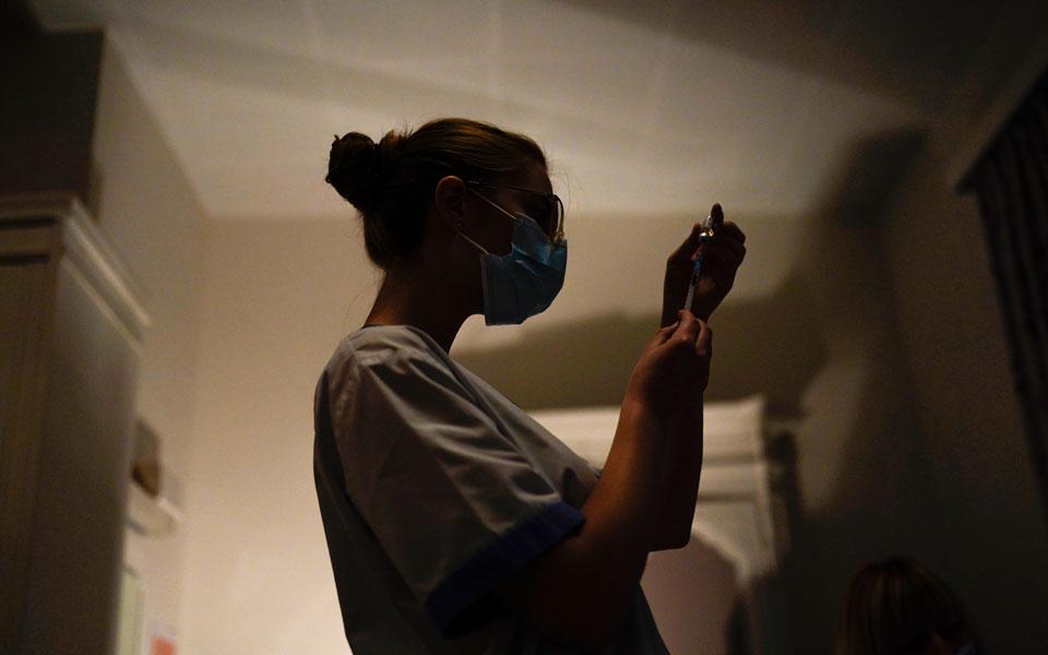 781 infektime të reja në Greqi, shënohen edhe 24 vdekje