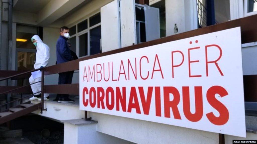 Asnjë humbje jete dhe 12 të infektuar në 24 orët e fundit në Kosovë