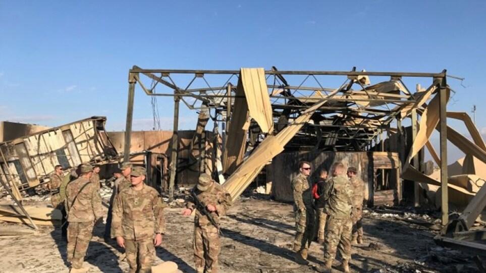 Sulmohet me raketa baza amerikane në Irak