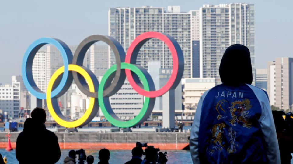 48% e japonezëve kërkojnë anulimin e Lojërave Olimpike