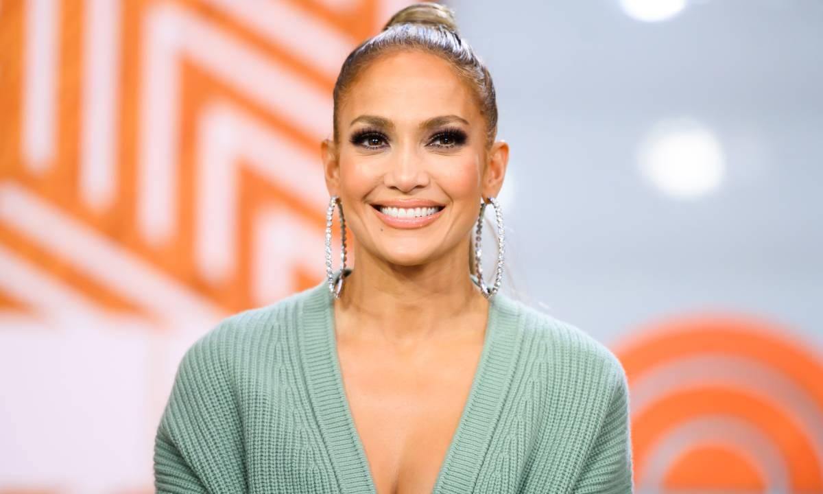 """""""E kam trashëguar nga gjyshja"""", sekreti i Jennifer Lopez për lëkurën perfekte është ky produkt"""