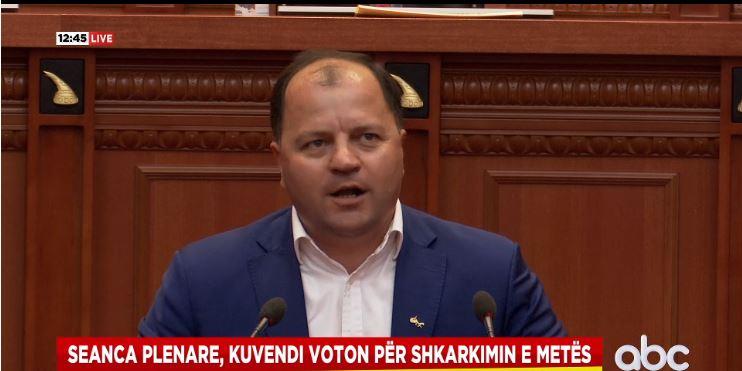 Lefter Maliqi: Votimi i sotëm monist, Ilir Metën do ta keni edhe 30 vite në politikë