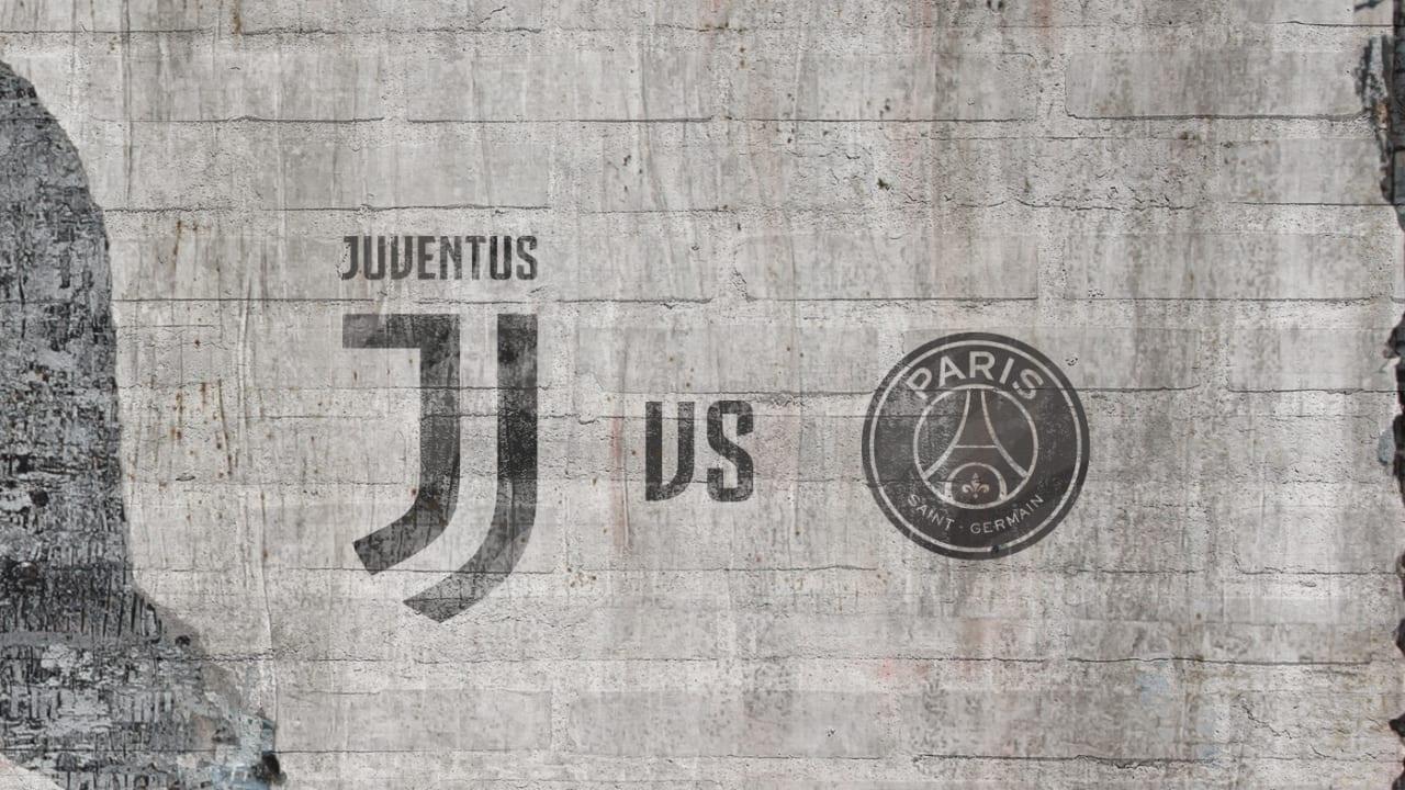 Objektivi për mesin e fushës, PSG troket në derën e Juventusit