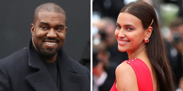 Irina Shayk dhe Kanye West janë bashkë prej tre muajsh