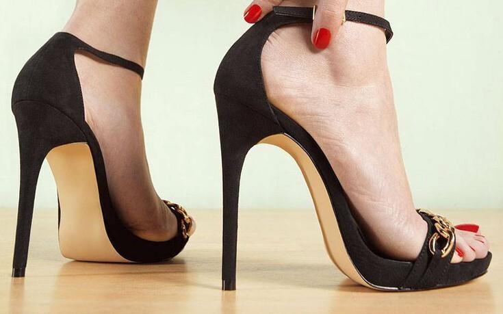 Si të hapni këpucët tuaja të ngushta
