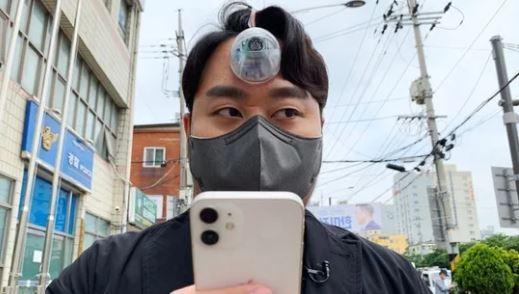 """Shpikja inovative e Koresë së Jugut, krijon """"syrin e tretë"""""""